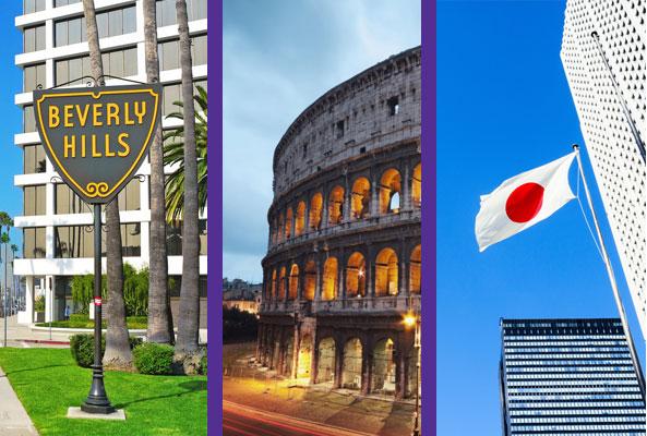certificaciones ultralashes en USA, Italia y Japón